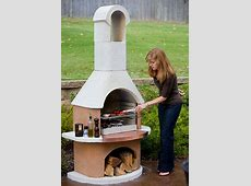 Buschbeck Outdoor Fireplace Grill Kits are a Hit for Summer