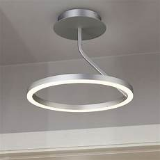 Circular Led Light Zuben Vmc32000al 18 Quot Led Ceiling Light Modern Circular