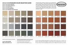 Solomon Mortar Color Chart Product Information Axiom Construction