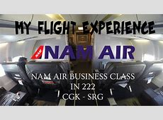 MY FLIGHT EXPERIENCE (FLIGHT REPORT)   E22   SRIWIJAYA AIR