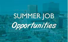 Summer Employment Submit Your Summer Job Opportunities Aedc