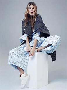 visual optimism fashion editorials shows caigns