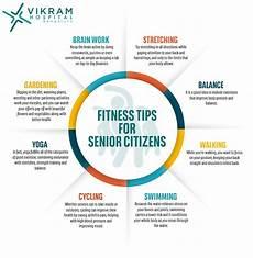 fitness tips fitness tips for senior citizens vikram hospital