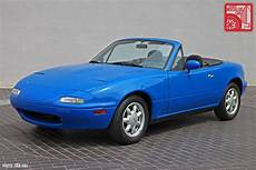 the mazda mx 5 is now officially a japanese nostalgic car