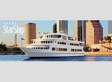 Father's Day Dinner Cruise, Tampa FL   Jun 21, 2015   5:00 PM