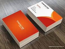 Visiting Card Format Download Free Creative Psd Business Card Template Free Download