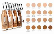 Mary Perfecting Concealer Color Chart Clinique Beyond Perfecting Foundation Google Search