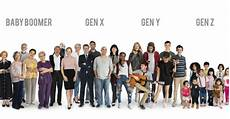 Generation Y Workforce Generation Z The Next Gen Workforce Part One