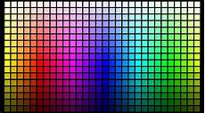 Hisandher Com Color Chart The Ultimate Color Chart You Will Never Use Because You