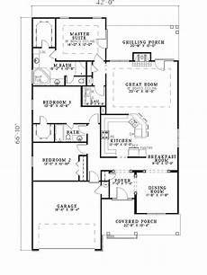 Narrow House Floor Plan Kingsbury Narrow Lot Home Plan 055d 0280 House Plans And
