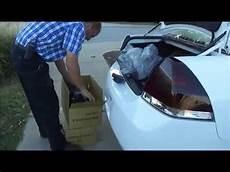 2014 Impala Light Gasket Recall 2010 Chevy Impala Lt Changing Light Assembly Youtube