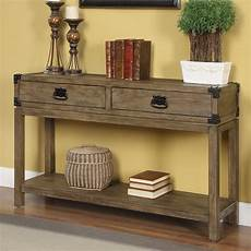 coast to coast imports 2 drawer console table reviews