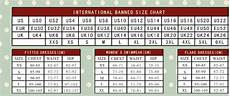 Us Women S Size Chart To Uk Size Charts Bettylicious