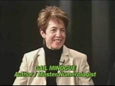 Design Book Gail Minogue Numerology Books By Gail Minogue Numerology Meaning Youtube
