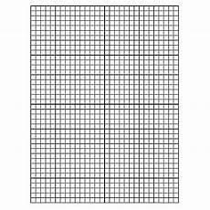 Graph Paper 5 Squares Per Inch Downloadable Graph Paper