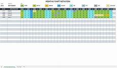 Working Schedule Format Free Work Schedule Templates For Word And Excel Smartsheet