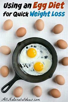 egg fast diet to lose weight quickly all ideas