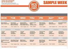 what is 500 calorie hcg diet