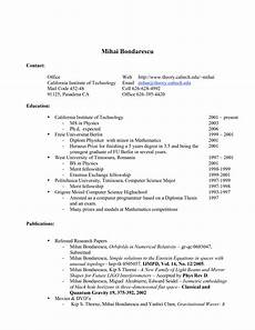 Resume Outline For High School Students High School Student Resume Best Template Gallery Http