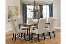 formal dining room sets tripton formal dining room set