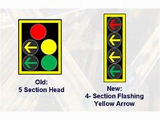 Yellow Traffic Light Georgia New Yellow Traffic Signals Go Live On Feb 1