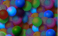 Background 3d Geometry 3d Graphics Wallpapers Hd Desktop And Mobile