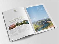 Brochures For Real Estate Property Brochure Examples Tips And Case Studies 2018