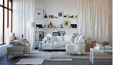 20 advices from ikea on how to decorate small living