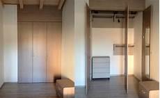 armadio per ingresso casa armadio per chiusura nicchia rudy mobili e progetti