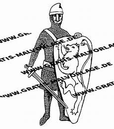 Malvorlage Ritter Einfach Ritter Kostenlos Gratis Malvorlagen Herunterladen