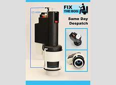 SV89067 Ideal Standard Genuine DUAL FLUSH VALVE Santorini Contour Tiffany 5055639104181   eBay