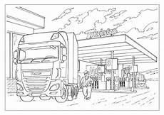Ausmalbilder Lkw Daf Daf Ebb Truck Center Gmbh