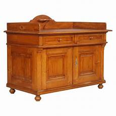 credenza antica arte povera country cabinet small sideboard rustic mountain decor