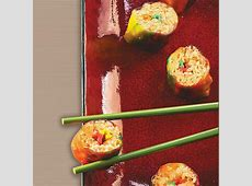 Kids' Sushi Recipe   Taste of Home