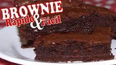 receita de brownie receita de brownie f 225 cil r 225 pido sem batedeira