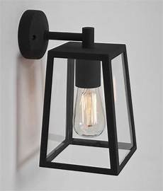 Contemporary Lantern Lighting Contemporary 4 Paned Bracket Lantern Attractive Exterior