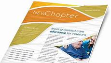 Templates For Newsletters In Word Make A Newsletter In Word Download Templates