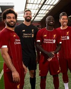 liverpool jersey wallpaper liverpool fc goalkeeper home jersey season 2019 2020