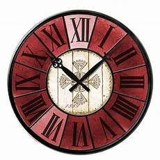 home decor clocks retro antique wooden vintage style wall clocks shabby chic