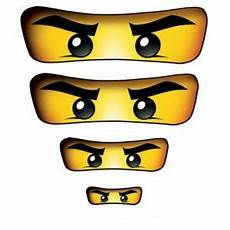 Ninjago Malvorlagen Augen Zum Ausdrucken Ninjago Eye Boy Or You Choose Size Stickers
