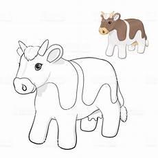 Malvorlage Lustige Kuh Kuh Malvorlage Ausmalbilder Fur Euch Malvorlagen