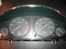 1997 Honda Accord Dash Lights Not Working Purchase 1994 1997 Honda Accord Speedometer 112780 Miles