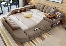 homepage ultimate smart bed