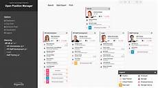 Chart Org Custom Org Chart Design And Expamples Org Manager
