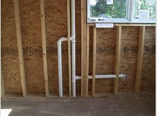 Kitchen Vent Stack Options?   Plumbing   DIY Home Improvement   DIYChatroom