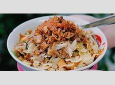Ini Makanan Pinggir Jalan yang Wajib Dicoba   Kompas.com