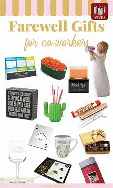 Gifts For Office Colleagues Farewell Gifts For Coworker 18 Ideas Vivid S