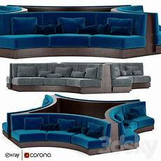 Bar Sofa 3d Image by 3d Models Sofa Booth Seating Sofa For Luxury