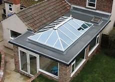 Extension Roof Lights Skylights Amp Rooflights West Bridgford Glass