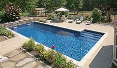 Pool Designs And Cost Pools Amp Spas By Price Range Gallery Examples Designs